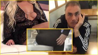 Dikur i kapi të pasmet në emision, tani Arian Çani shihet në kafe me seks-bombën shqiptare (FOTO)