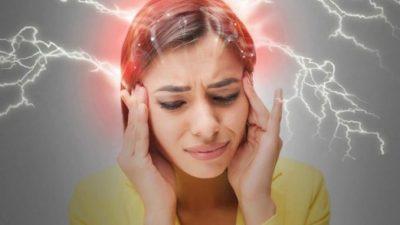 Zbulimi i ri/ Ja pse femrat vuajnë nga migrena!