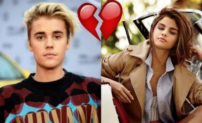 """Justin Bieber """"pushtohet""""nga konfuzioni, çfarë mesazhi ka dashur të japi Selena me…?(VIDEO)"""