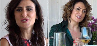 """""""PASI SHERRI LIVE""""/ Iva Tiço: Kam """"shejtanin"""" në bark, Eni Vasili: Ma kalo dhe… (VIDEO)"""