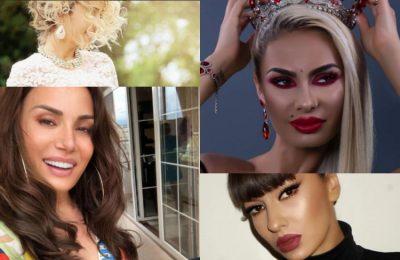 Albërie Hadërgjonaj poston foton nga projekti i ri, PLASIN komentet nga këngëtaret! Ja çfarë i kanë thënë ato… (FOTO)