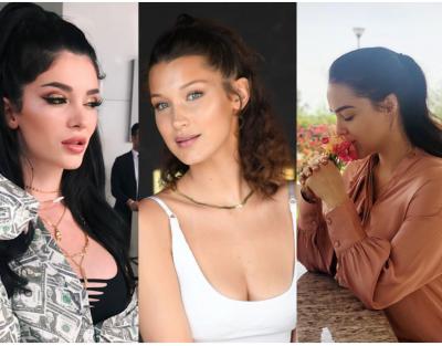 """Sipas femrave të njohura shqiptare, modeli më """"cool"""" i flokëve këtë pranverë është ky"""