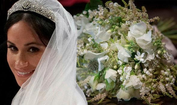 Ja çfarë bëri Meghan Markle me buqetën e luleve pas dasmës Mbretërore (FOTO)