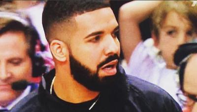 Drake ngacmon këngëtaren shqiptare, shikoni si ka reaguar ajo (FOTO)