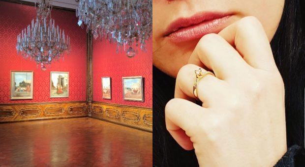 Një nuse shqiptare martohet në Pallatin e Vjenës: Nga Napoloni te Valsi Vjenez, ja detajet e dasmës madhështore (VIDEO)