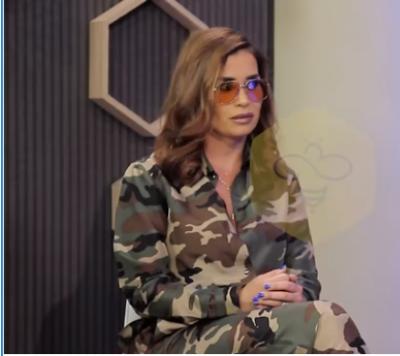 Të gjithë e shohin si IKON MODE por Jonida Maliqi mendon se është dukur skandaloze: Këtë performancë timen nuk e shoh… (VIDEO)