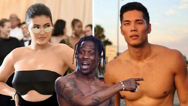 U tallën me atësinë e vajzës së saj, Kylie Jenner reagon dhe i vë pikat mbi 'i' (FOTO)