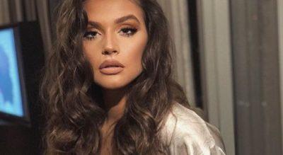 Zhduket Oriola Marashi…Çfarë po ndodh me jetën e modeles sexy