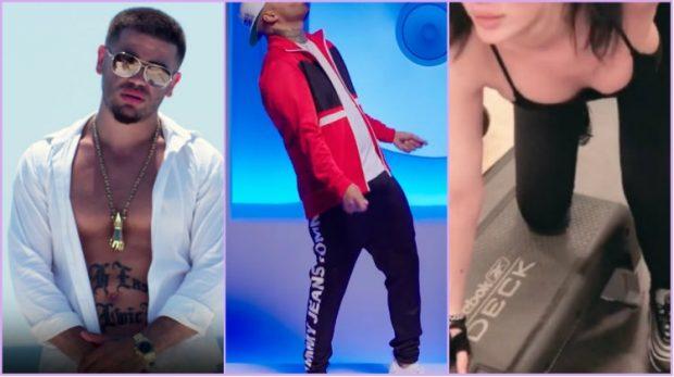 Pas Noizy-t, ylli latin me famë botërore ndjek këngëtaren shqiptare: As Ritën, as Beben e as Dua Lipa-n! (FOTO)