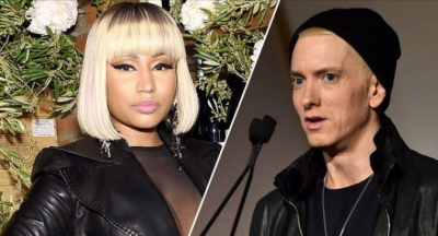 Pas spekulimeve gjithçka është e qartë për marrëdhënien e Eminem dhe Nicki Minaj!