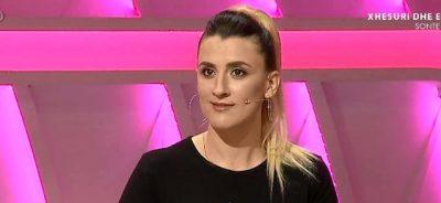 Pësoi aksident dhe e la me pasoja, Ana i kërkon falje shoqes publikisht