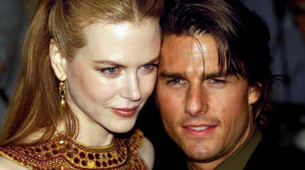 Pësoi dy aborte, Nicole Kidman rrëfen dhimbjen e madhe që kaloi me Tom Cruise