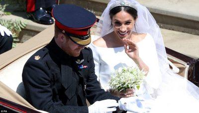 NDODH EDHE KËSHTU/ Dy ish të dashurat e e Prince Harryt , të ftuara në dasmën e tij (FOTO)