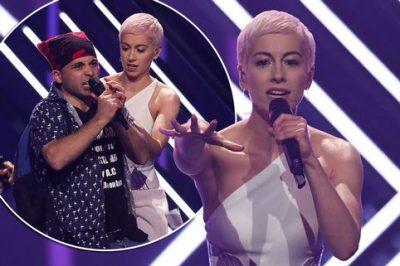 (VIDEO, FOTO) Kush është reperi shqiptar që sulmoi këngëtaren britanike dhe fjalët që tha
