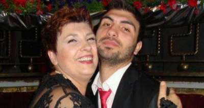 MOS E HUMBISNI/ Sfidon djalin në rrep: Mamaja e Ledrit do t'ju shkrijë së qeshuri (FOTO)
