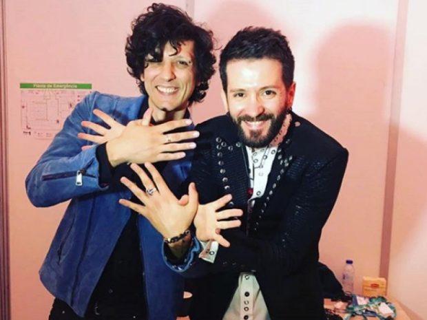 Vetëm pak orë para finales së madhe të Eurosong, Eugent Bushpepaj merr surprizën më të veçantë (FOTO)