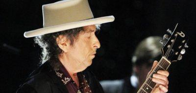 """SHIFRA MARRAMENDSE""/ Shitet kitara e gjiganditi Bob Dylan"