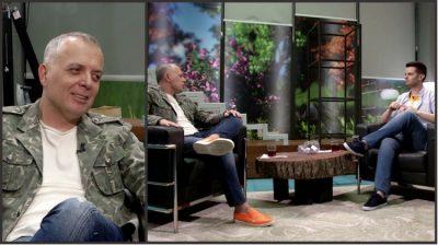 """""""IN Radio, shtëpia ime me qira"""". Sokol Balla flet për emisionin e ri, një fjalë për largimin nga TCH! (VIDEO)"""