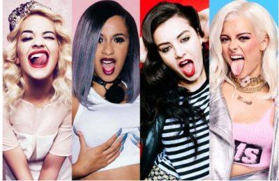 """SUPER GIRLS"" Rita Ora bashkëpunim me Bebe Rexhën, Cardi B dhe Charlie XCX!"