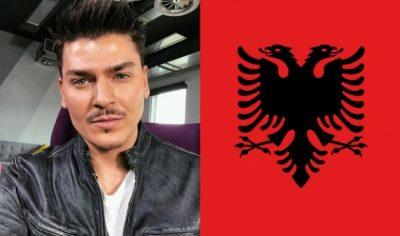 Jo vetëm Mario di të bëj surpriza për Shqipet! Këtë herë është fansja e tij, zbulojeni se çfarë i ka dedikuar grimierit të famshëm (FOTO)