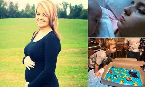 Solli në jetë foshnjen ndërsa ishte në koma, vdes pas tre vitesh nëna