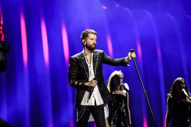 Zbulohet juria shqiptare në Eurovizion, ja kush do të votojë për konkurrentët