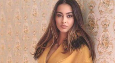 Harrojeni Adrola Dushin, ja se çfarë i ndodhi pasi foli për ish-bashkëshortin (FOTO)