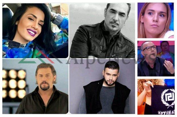 """""""Nazisti të këndoj në koshin e plehrave""""/ DEBATI që po përçan shqiptarët: A duhet të BOJKOTOHET koncerti i këngëtarit grek?"""