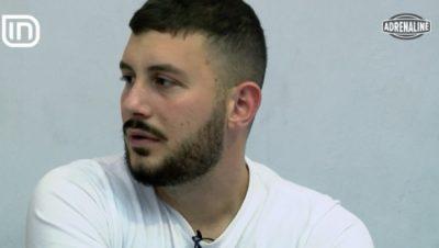"""""""Cilën femër do pikturoje NUDO?"""" HABIT aktori shqiptar: Do të doja të bëja…"""
