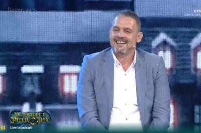 """Alban Dudushi vihet në """"siklet"""": Si të la """"Top-Channel"""" të vish në """"Klan"""" ty…"""