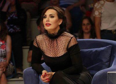 Albërie Hadërgjonaj flet për herë të parë për tradhtitë e ish-bashkëshortit: Një herë mbylla sytë, pastaj… (VIDEO)