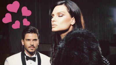 Almeda Abazi rrëfen të pathënat e marrëdhënies së saj me aktorin turk, deklarata e saj do ju bëjë të besoni në dashuri…