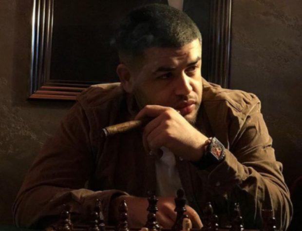 """Noizy i bën rivalët për """"ujë të ftohtë""""! Tregon sesi i ka """"malet me…""""(FOTO)"""