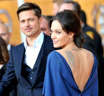 Arsyeja e trishtë përse divorci i Anglina Jolie dhe brad Pitt nuk është finalizuar ende