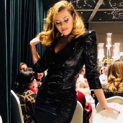 Habit këngëtarja shqiptare: Jam e vetmja që do shkoj në altar e virgjër