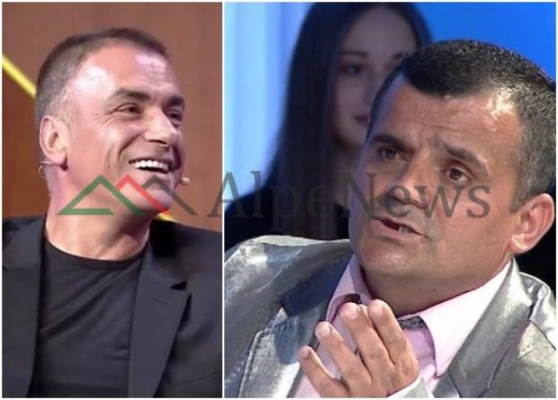 Ardi Daullxhiu SHOKON publikun dhe Arian Çanin: Për ty jap edhe jetën po e them…
