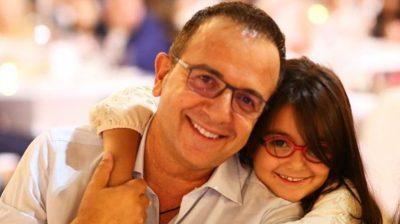 Anna Gjebrea PUSHTON skenën që 8 vjeçe! Babi Arditi KRENAR, publikon VIDEON