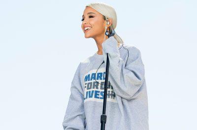 """Ariana Grande: """"Sulmi në Manchester tregoi më të keqen e njerëzimit"""""""