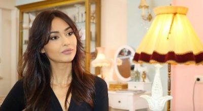 Modelingu në Shqipëri, Adrola Dushi: Nuk dinë të komunikojnë…! (VIDEO)