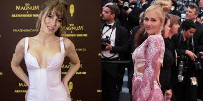 Gazetari turk sulmon aktoret: Serenay dhe Meryem, shkuan pa ftesa në Kanë, vetëm për foto