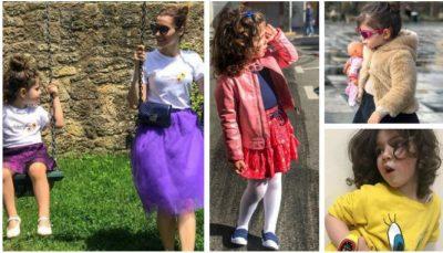 Pasi postoi videon e vajzës së saj, fansja i kundërvihet KEQ gazetares shqiptare: Ti po VUAN për vëmendje… (FOTO)