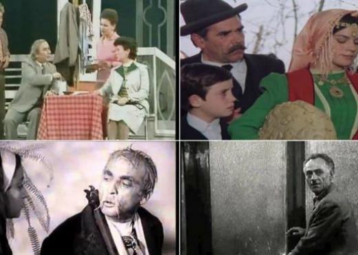 Këto janë batutat më të famshme të filmave shqiptarë: Bota? Ç'do thotë…