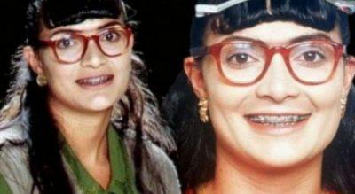 """E MBUSHUR ME LUMTURI/  Bëhet nënë për herë të parë aktorja e famshme e quajtur """"E shëmtuara Beti"""""""