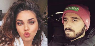 Romancë e re? Beatrix Ramosaj dhe Faton Shoshi kapen MAT (FOTO)