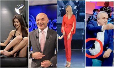 """Etiketa të harruara e rroba që """"shpërthejnë"""": 11 incidentet EPIKE të VIP-ave shqiptarë me veshjet (FOTO)"""