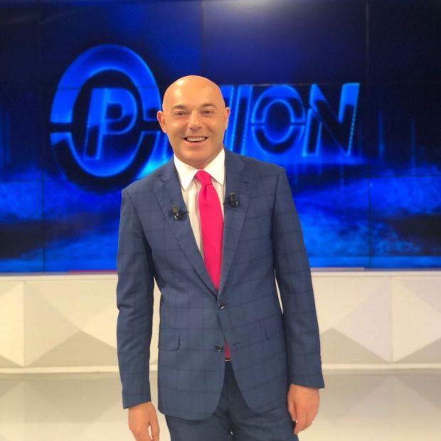 """ÇFARË DO TË NDODH ME OPINIONIN/  Blendi Fevziu zhvendoset tek """"Top Channel"""" për…"""