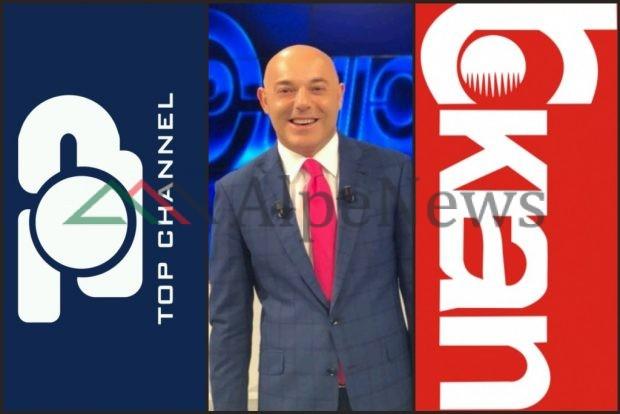 """Blendi Fevziu largohet nga """"Klan"""" drejt """"Top-Channel""""?! Ja DETAJI që NGRITI akoma më shumë DYSHIMET (FOTO)"""
