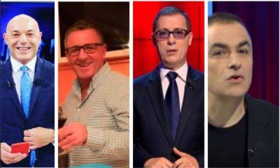 Shumë pak i njohin, por zbuloni kush janë GRATË e moderatorëve më të njohur shqiptarë (FOTO)