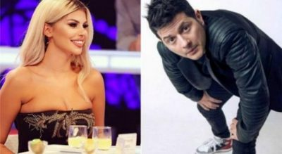 """Ermali dhe Luana vijonë me """"KUNJAT"""" në Instagram: """"Hë tani fillove…""""(FOTO)"""
