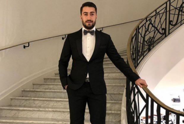 """Bos, bos por ja që ka edhe detaje që të """"hapin punë""""! Fatmir Hysenbelliu pozon nga… (FOTO)"""